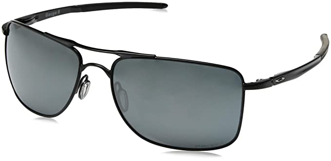 6e557d263c Image Unavailable. Image not available for. Colour  Oakley Mens Gauge 8 L  Prizm Sunglasses Mens OO4124-1162