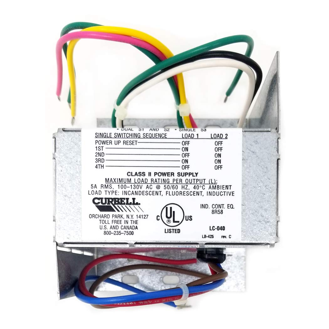 Amazon Curbell Lc 040 Low Voltage Controller Certified