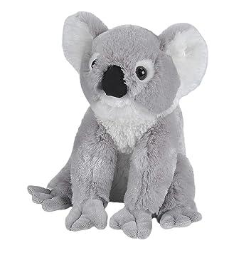 Wild Republic Peluche Koala Cuddlekins, 30cm