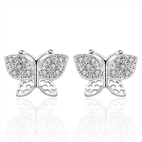 ac82eebaa921 Pendientes de mujer Pendientes de plata para mujer Pendientes de moda  Accesorios de ropa Varios productos