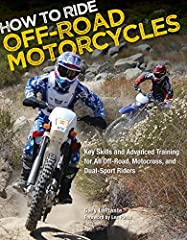 Off-road riding is one of motorcycling's most popular pursuits and also one of its best training grounds for improving street-riding skills. Off-road riding takes many forms, from motocross and enduro racing, to dual-sport day...