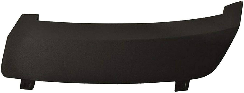 REAR BUMPER TOW-BAR CAP 1531833