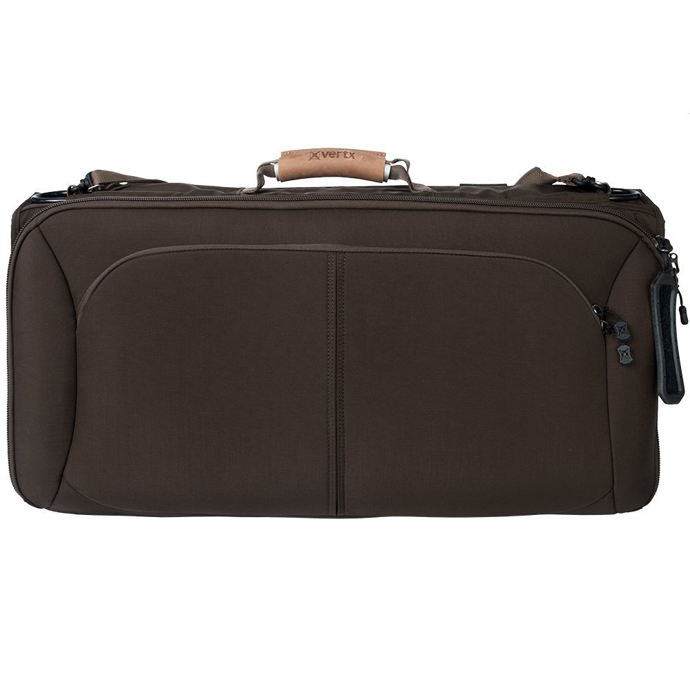 Vertx Br NA Professional Garment Bag, Bracken