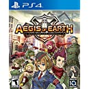 Aegis of Earth: Protonovus Assault - PlayStation 4