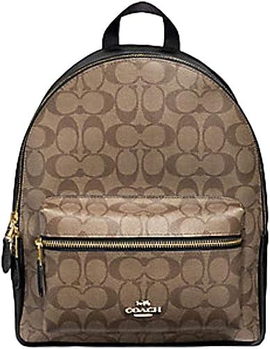 Coach Medium Charlie Backpack Daypack Shoulder Bag