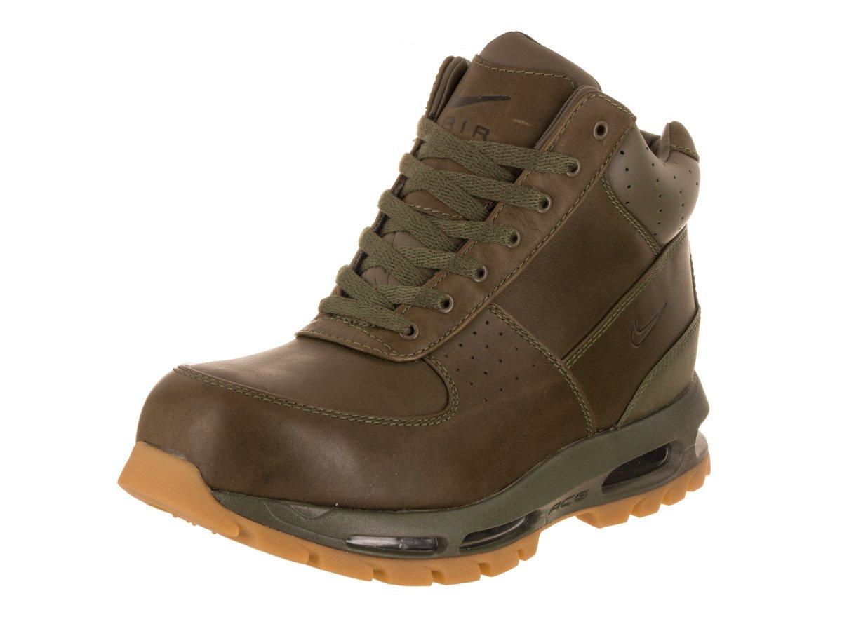 newest 416f4 c62a1 Galleon - NIKE Men s Air Max Goadome Medium Olive Medium Olive Boot 8 Men US