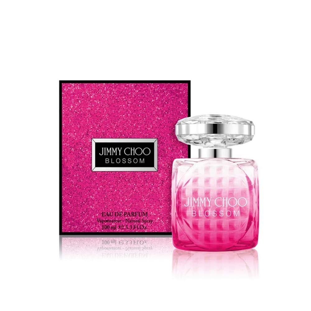Jimmy Choo 65334 - Agua de perfume, 100 ml