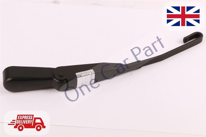 Genuine Limpiaparabrisas Trasero y tapa de cabeza de la escobilla para Getz 2002 - 2006 988101 C000: Amazon.es: Coche y moto