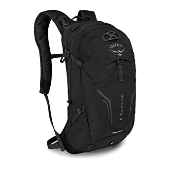 e92a516876ce8 Osprey Syncro 12 Multisport-Rucksack für Männer -Sport Pack - Black ...