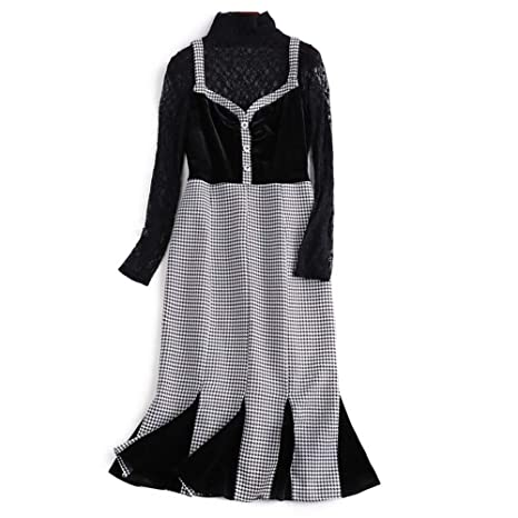 Vestidos De Invierno Para Damas Conjunto De 2 Piezas