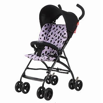 Cochecito Anna Sistema del Recorrido bebé Carros de bebé ...
