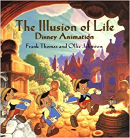 The illusion of life disney animation ollie johnston frank thomas the illusion of life disney animation ollie johnston frank thomas 9780786860708 amazon books fandeluxe Gallery