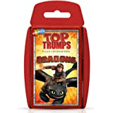 Top Trumps Dragons