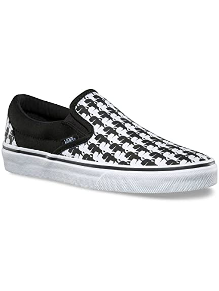 c32ba924fb Vans Slip Ons Men Classic Slip-On Slippers  Amazon.co.uk  Shoes   Bags