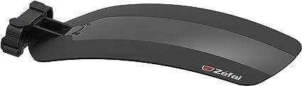 Zefal Shield Lite XL Universel Arrière Garde-boue fesses Protecteur ATB VTT etc