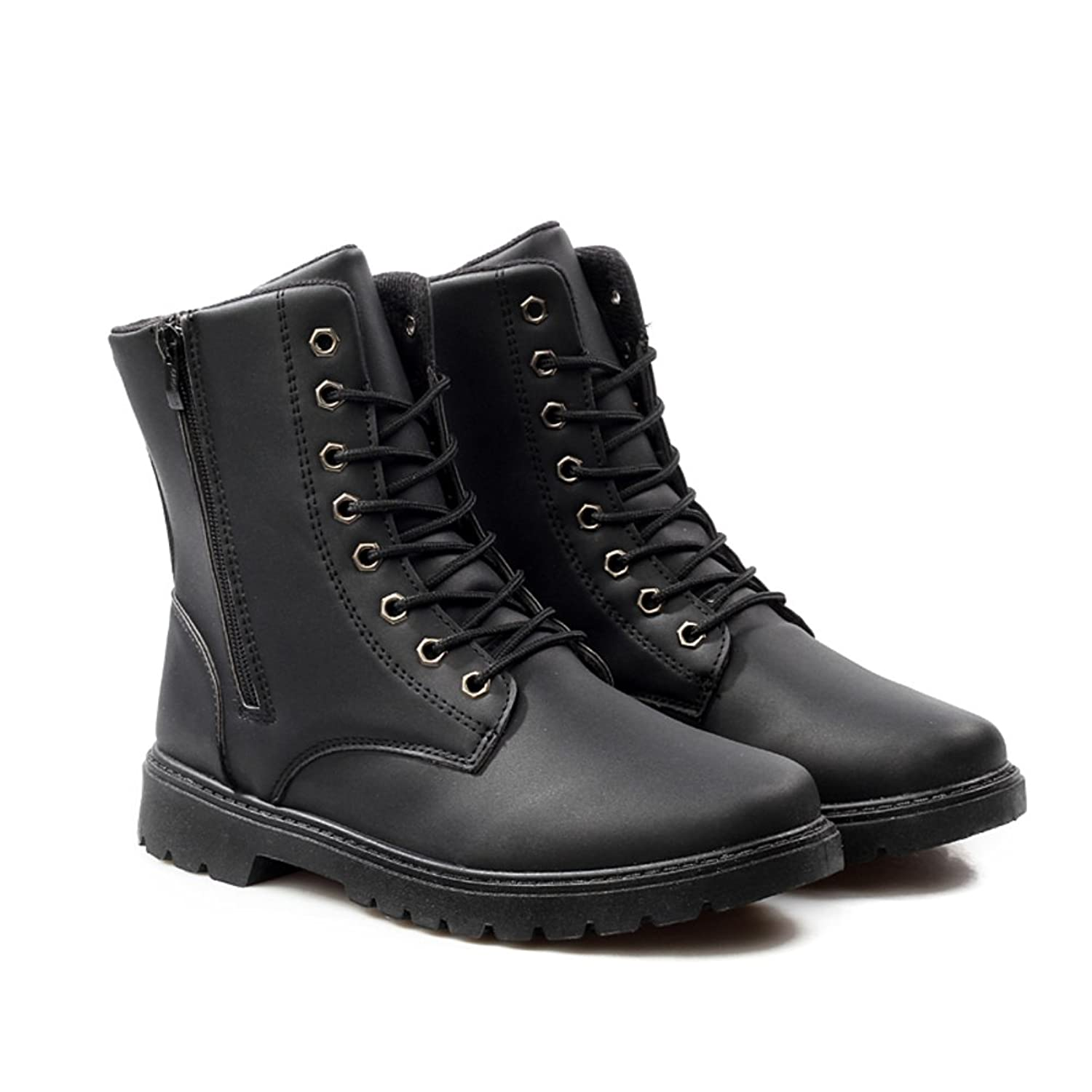 Martin boots/Men's casual shoes/Joker trend mens shoes