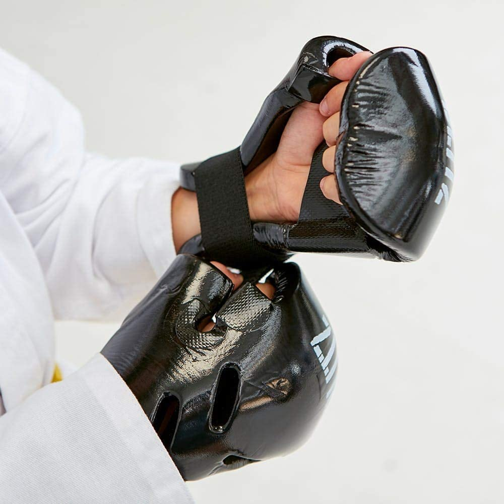 Blitz Dipped Foam Gloves