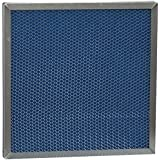 Eco-Aire V41S.021425 Permanent Washable Residential Air Filter, 14 x 25 x 2