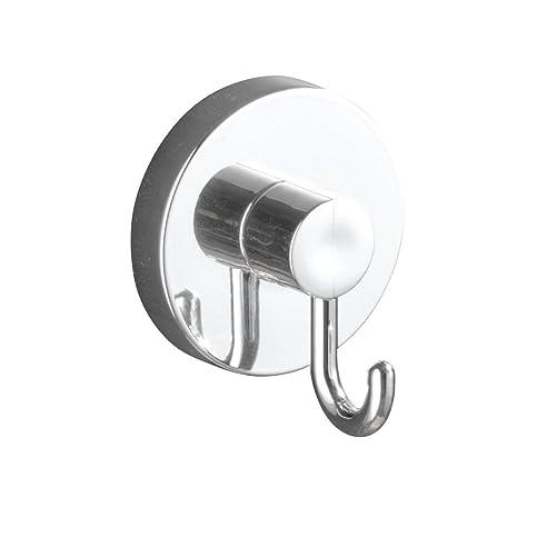 Badezimmerzubehör ohne bohren  wenko 17979100 power-loc satin wandablage san remo ? befestigen ...