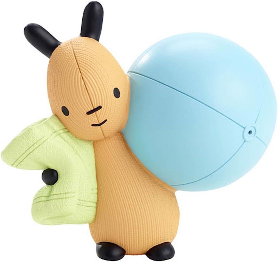 Fisher Price Childrens Bing /& Friends Flop Bath Squirter Toy