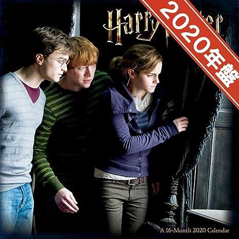 Amazoncojp Harry Potter ハリーポッター 2020年 Lpサイズ