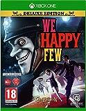 We Happy Few Deluxe Edition (Xbox One)
