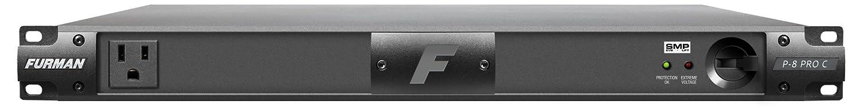 Furman P-8 PRO C Power Conditioner Furman Pro