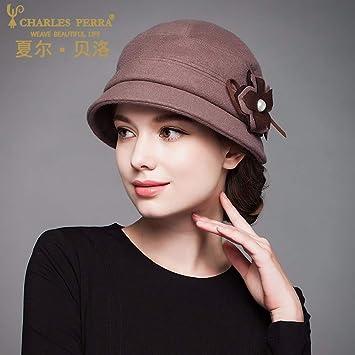 Amazon.com  YIERSANSI Hats 0cc53422a8f