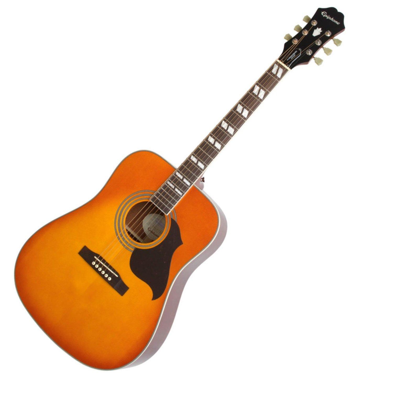 Epiphone Limited Edition Hummingbird Artist HB アコースティックギター B01140TEM4