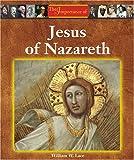 Jesus of Nazareth, William W. Lace, 1590186400