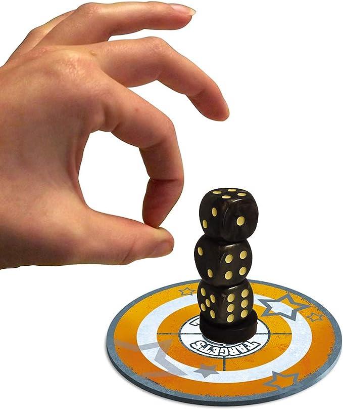 Blackrock Games - Juego de Mesa BLA027TA: Amazon.es: Juguetes y juegos