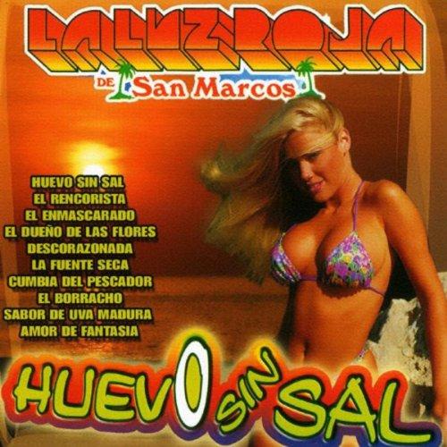 Amazon.com: Huevo Sin Sal: La Luz Roja De San Marcos: MP3 Downloads