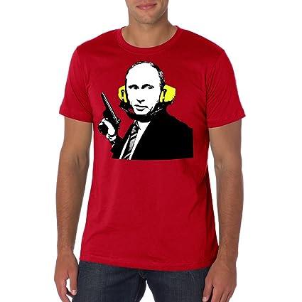 Amazon Vladimir Putin