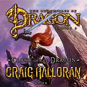 Claws of the Dragon Audiobook