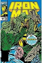 Iron Man (1968-1996) #293 Kindle Edition