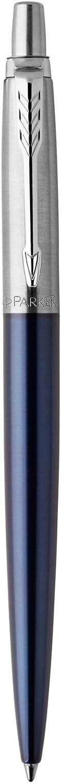 Confezione in Blister Parker Jotter Penna a Sfera con Dettagli Cromati Kensington Red