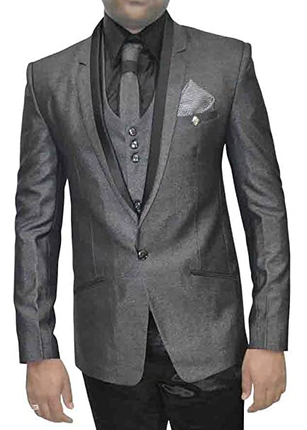 Amazon.com: INMONARCH TX5084 - Traje de esmoquin para hombre ...