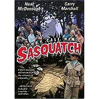 They Call Him Sasquatch [Import]