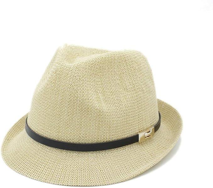 Gorros Hombres Verano Sombrero para El De Navegador Caballero ...
