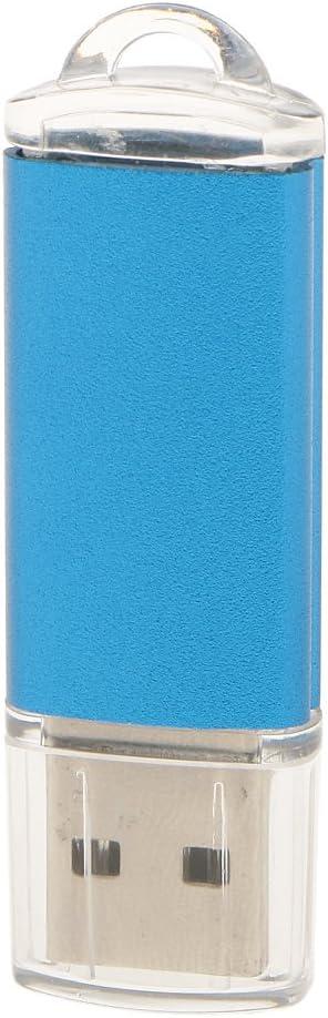 Universal 2 G USB 2.0 Flash Drive Memory Sticks Blue