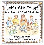 Let's Stir It Up!, Dianne Pratt, 188686229X