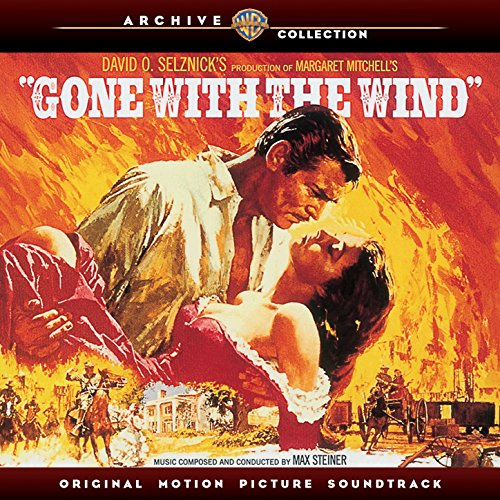 Max Steiner - Gone With The Wind (1998) [FLAC] Download