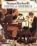 Norman Rockwell's Faith of America, Norman Rockwell and Fred Bauer, 0896600661