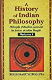 A History of Indian Philosophy (5 Vols.)