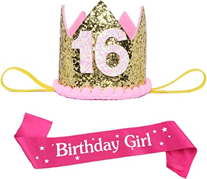 Children/'s Kids 5 Today 5th Birthday Party Sash Favour Bag Present Gift New