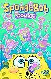 Spongebob Comics #22