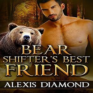 Bear Shifter's Best Friend Audiobook