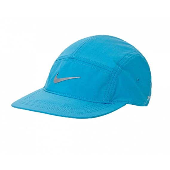 Nike Athletic West 84 Adjustable - Gorra para Mujer, Color Azul ...