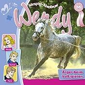 Ärger beim Voltigieren (Wendy 56) | Nelly Sand