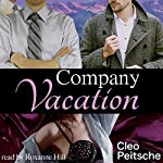 Company Vacation: Office Toy, Book 3 | Cleo Peitsche